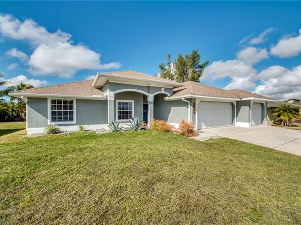 3 bed 2 bath Single Family at 3434 SW 11TH AVE CAPE CORAL, FL, 33914 is for sale at 350k - 1 of 25