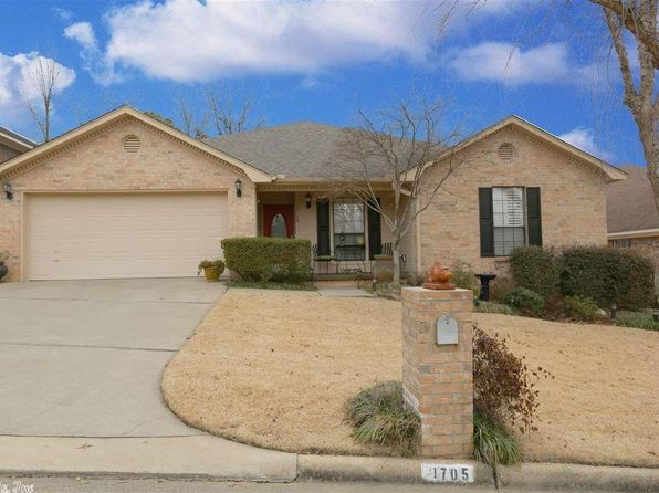 3 bed 2 bath Single Family at 1705 Rainwood Cove Dr Little Rock, AR, 72212 is for sale at 230k - 1 of 24