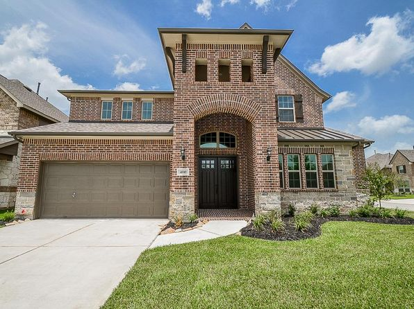4 bed 3.5 bath Single Family at 4110 Dalea Clover Ln Manvel, TX, 77578 is for sale at 392k - 1 of 31