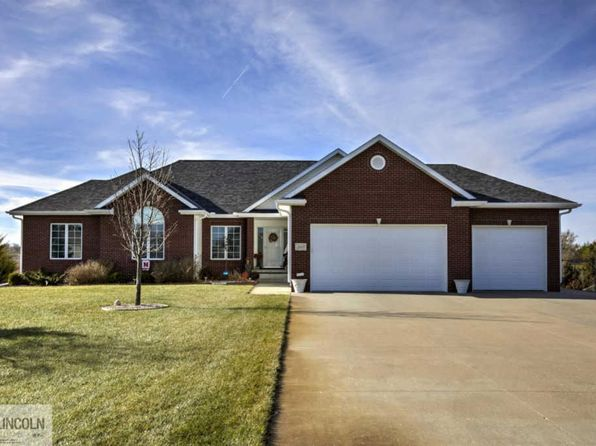 4 bed 3 bath Single Family at 3103 SW 80th St Lincoln, NE, 68532 is for sale at 449k - 1 of 50