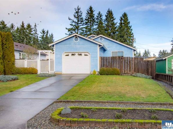 2 bed 2 bath Single Family at 1723 W 15th St Port Angeles, WA, 98363 is for sale at 224k - 1 of 21