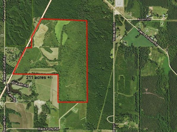 null bed null bath Vacant Land at 000 Hwy 11 Purvis, MS, 39475 is for sale at 728k - 1 of 15