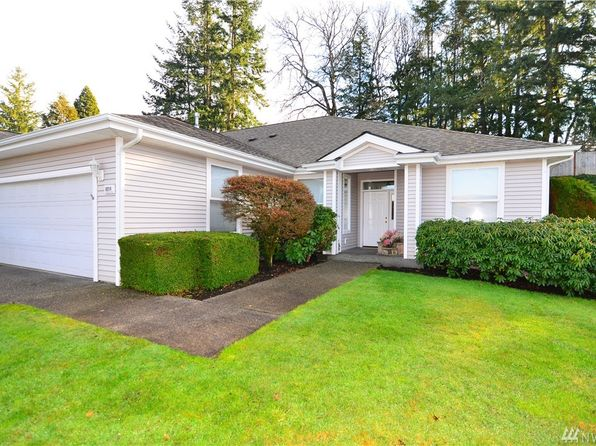 3 bed 2 bath Condo at 8914 71st St Ct NW Lakewood, WA, 98498 is for sale at 325k - 1 of 25