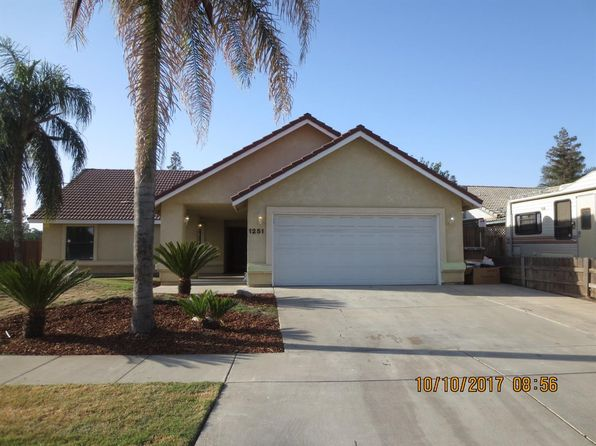 3 bed 2 bath Single Family at 1251 Pismo Ct Tulare, CA, 93274 is for sale at 200k - 1 of 14