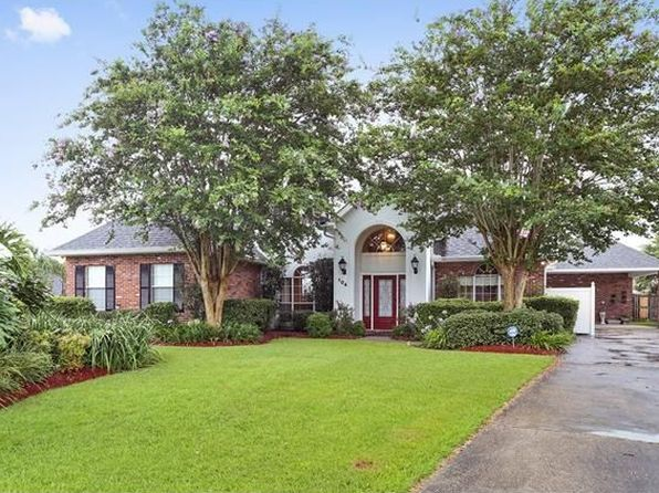 4 bed 3 bath Single Family at 104 Belle Grove Dr Marrero, LA, 70072 is for sale at 363k - 1 of 22