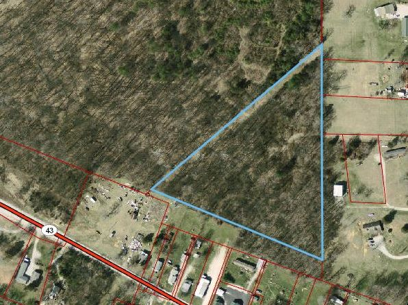 null bed null bath Vacant Land at 0 State Hwy Spencer, IN, 47460 is for sale at 44k - google static map