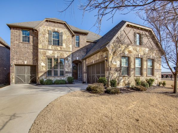 4 bed 5 bath Single Family at 3621 Caribou Trl McKinney, TX, 75070 is for sale at 505k - 1 of 34