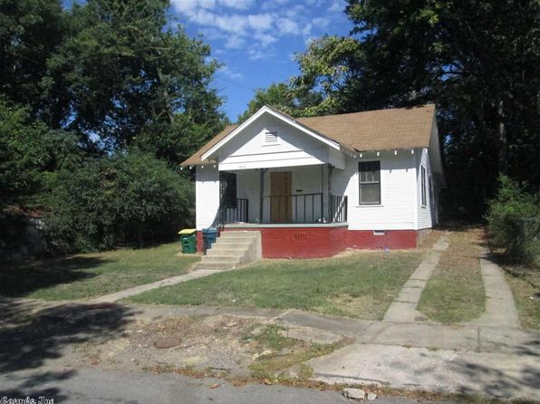 2 bed 1 bath Single Family at Undisclosed Address Little Rock, AR, 72204 is for sale at 15k - 1 of 6