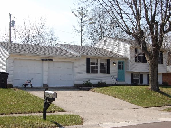 4 bed 2 bath Single Family at 500 Ridgecrest Dr Dayton, OH, 45449 is for sale at 129k - 1 of 27