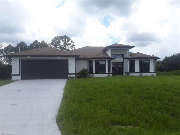 3 bed 2 bath Single Family at 419 EDISON AVE LEHIGH ACRES, FL, 33972 is for sale at 220k - 1 of 4
