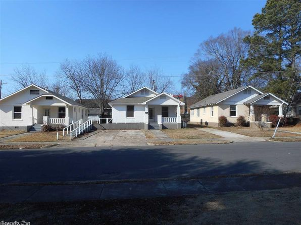 3 bed 1 bath Single Family at 316 Oakcliff St Hot Springs, AR, 71901 is for sale at 50k - 1 of 5