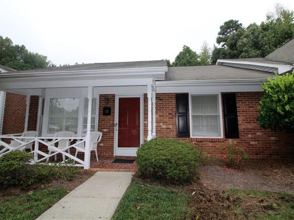 2 bed 2 bath Condo at 28 Brandy Dr Greensboro, NC, 27409 is for sale at 109k - 1 of 13