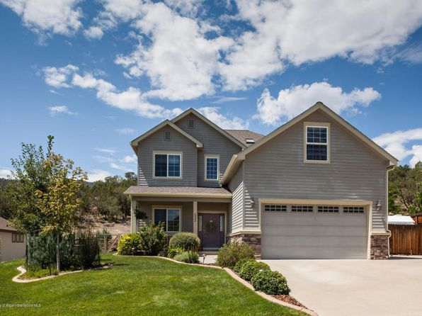 4 bed 4 bath Single Family at 533 Wagon Wheel Cir New Castle, CO, 81647 is for sale at 500k - 1 of 19