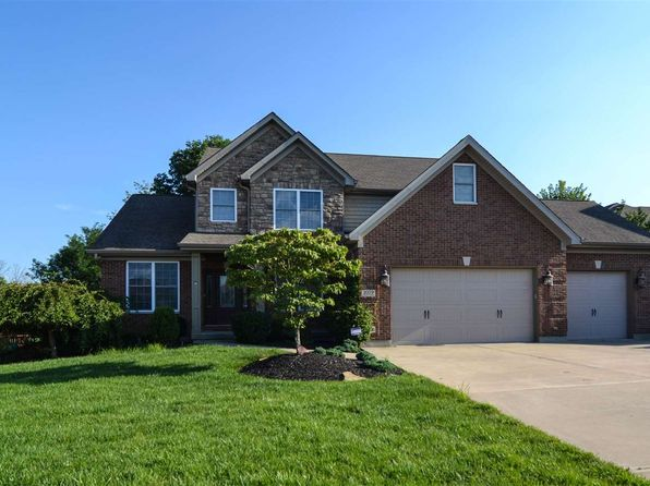 4 bed 5 bath Single Family at 1019 Aristides Dr Union, KY, 41091 is for sale at 375k - 1 of 29