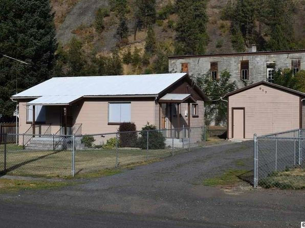 2 bed 1 bath Single Family at 017 S Kooskia, ID, 83539 is for sale at 68k - 1 of 10