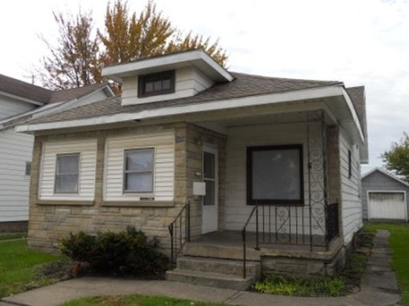 3 bed 1 bath Single Family at 745 Philippa St South Bend, IN, 46619 is for sale at 30k - 1 of 8