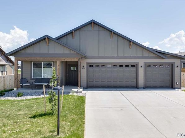 3 bed 2 bath Single Family at  458 Rowland Bozeman, MT, 59718 is for sale at 359k - 1 of 18