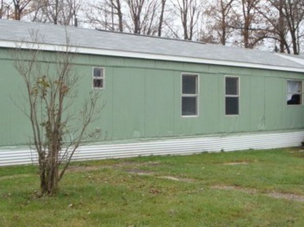 3 bed 1 bath Mobile / Manufactured at 3 Village Rd Slippery Rock, PA, 16057 is for sale at 65k - 1 of 11