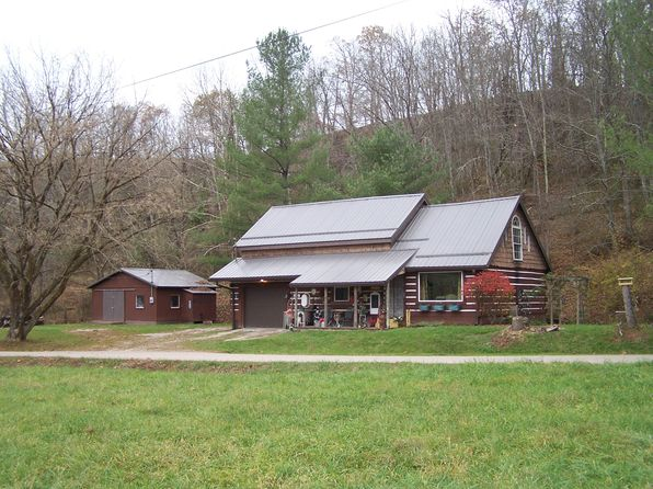 3 bed 2 bath Single Family at 145 Reedyville Rd Spencer, WV, 25276 is for sale at 92k - 1 of 53