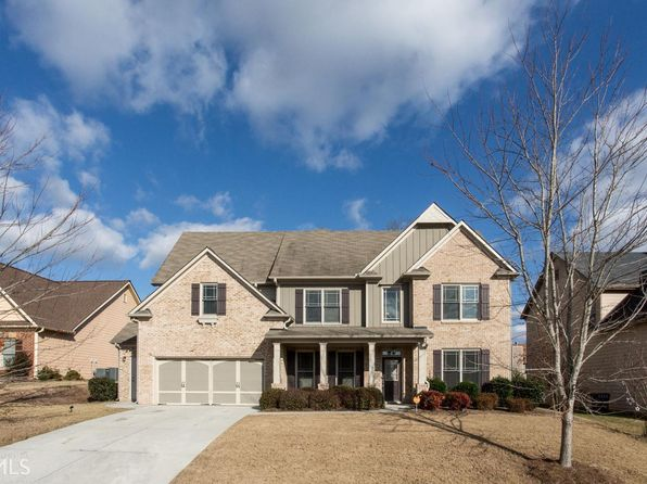 5 bed 4 bath Single Family at 1971 Acorn Ln Dacula, GA, 30019 is for sale at 300k - 1 of 36