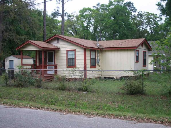 2 bed 1 bath Single Family at 422 Alpha Ave Tallahassee, FL, 32305 is for sale at 39k - 1 of 8