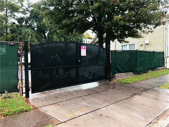 null bed null bath Vacant Land at 645 N Pierce St New Orleans, LA, 70119 is for sale at 299k - 1 of 2