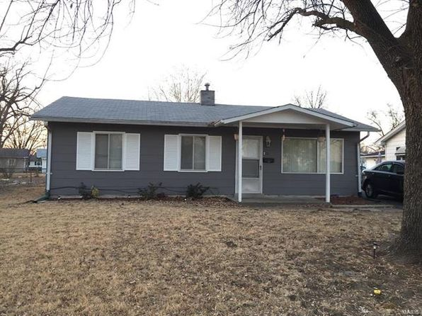 3 bed 1 bath Single Family at 111 Saint James Ln Cahokia, IL, 62206 is for sale at 30k - google static map