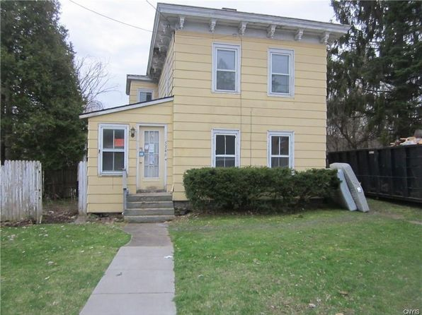 2 bed 1 bath Single Family at 5346 Dayan St Lowville, NY, 13367 is for sale at 20k - 1 of 10