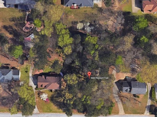 null bed null bath Vacant Land at 5664 REYNARD TRL LITHONIA, GA, 30038 is for sale at 40k - google static map