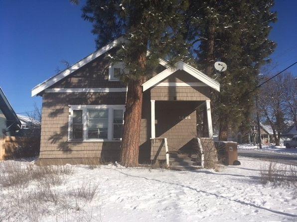 2 bed 1 bath Single Family at 1404 W Kiernan Ave Spokane, WA, 99205 is for sale at 100k - 1 of 9
