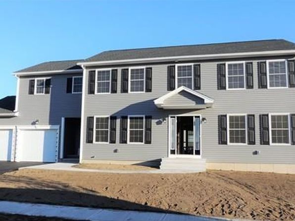 4 bed 2.5 bath Single Family at 27 Silva St Springfield, MA, 01104 is for sale at 305k - google static map