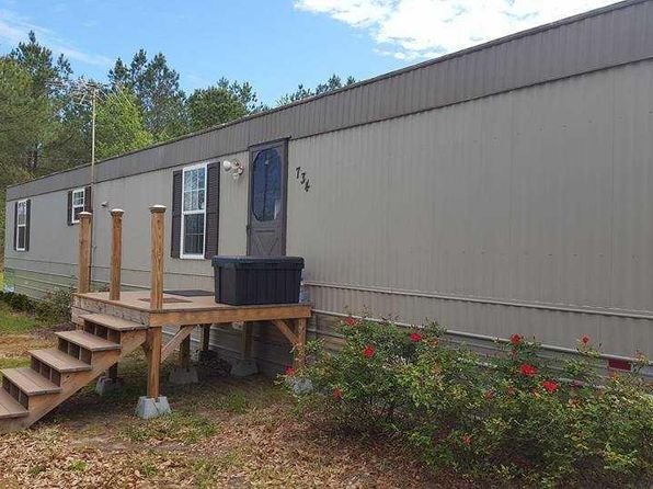 2 bed 2 bath Single Family at 734 Peach St Livingston, SC, 29107 is for sale at 42k - google static map