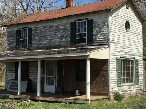 2 bed 1 bath Single Family at 15475 Stevensburg Rd Brandy Station, VA, 22714 is for sale at 90k - 1 of 8