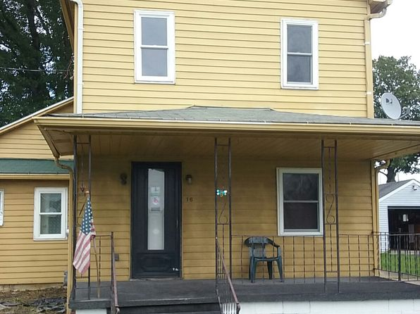 3 bed 1 bath Single Family at 16 2nd Ave Lucernemines, PA, 15754 is for sale at 49k - 1 of 9