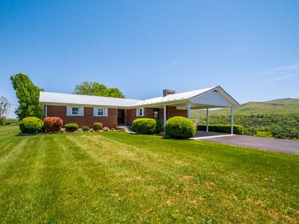 4 bed 3 bath Single Family at 990 S 16th St Wytheville, VA, 24382 is for sale at 200k - 1 of 42