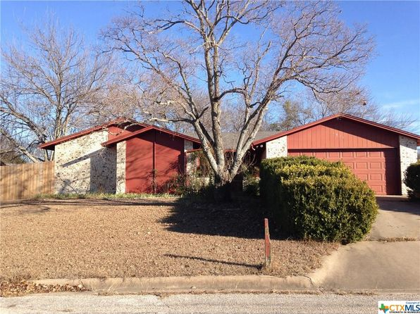 3 bed 2 bath Single Family at 1615 Fox Trl Harker Heights, TX, 76548 is for sale at 60k - google static map