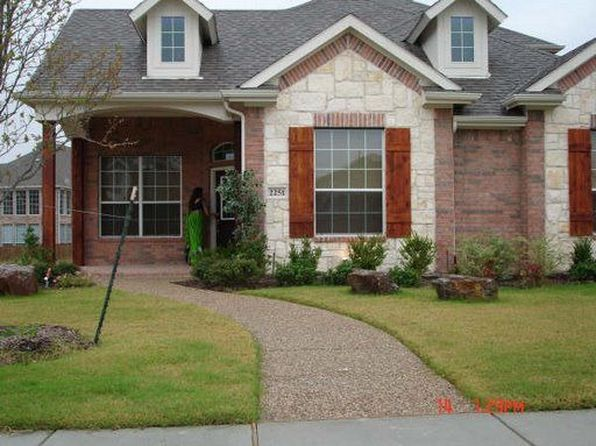 4 bed 3 bath Single Family at 2251 Fawn Mist Dr Frisco, TX, 75034 is for sale at 349k - google static map