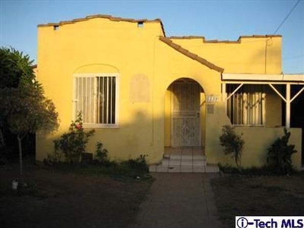 3 bed 1 bath Single Family at 1230 Fraser Ave Los Angeles, CA, 90022 is for sale at 420k - 1 of 11