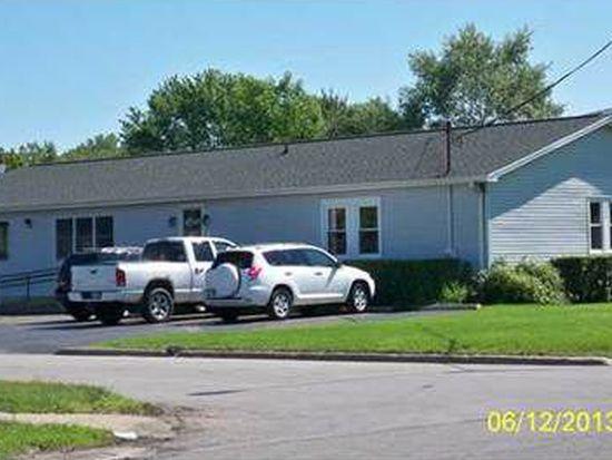 City Of Buffalo Property Records Search