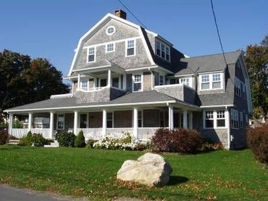 Who lives at 14 Lincoln Ave, Scituate MA | Rehold