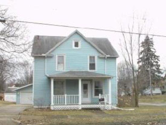 Kewanee Illinois Property Records