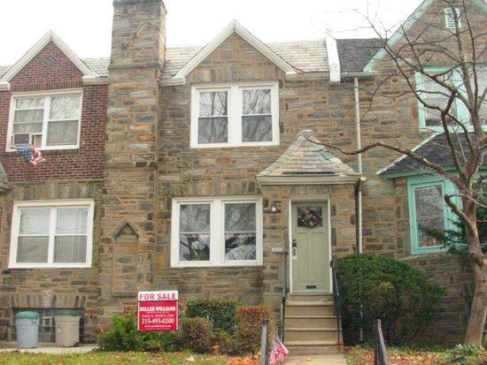 Philadelphia Property Records By Name