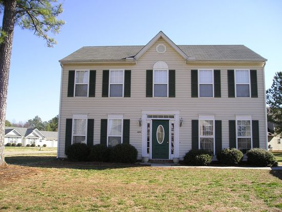 Who Lives At 16701 Amherst Ridge Ct Colonial Heights Va