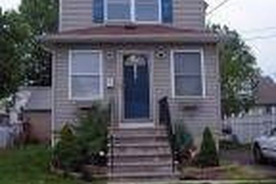 4 bed 2 bath Single Family at 1199 WHELAN PL RAHWAY, NJ, 07065 is for sale at 279k - google static map