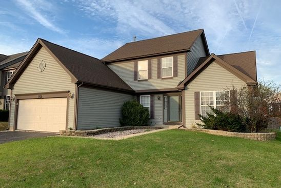 3 bed 3 bath Single Family at 1915 VERMETTE CIR PLAINFIELD, IL, 60586 is for sale at 230k - google static map