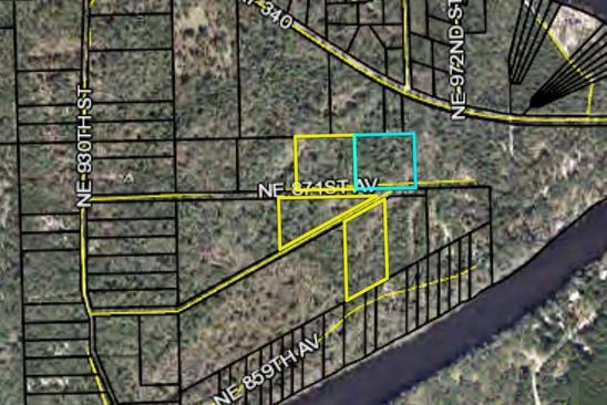 null bed null bath Vacant Land at 000 NE 871 Ave Old Town, FL, 32680 is for sale at 30k - google static map
