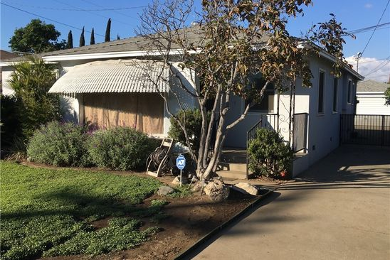 2 bed 2 bath Single Family at 712 W ELM ST MONTEBELLO, CA, 90640 is for sale at 485k - google static map