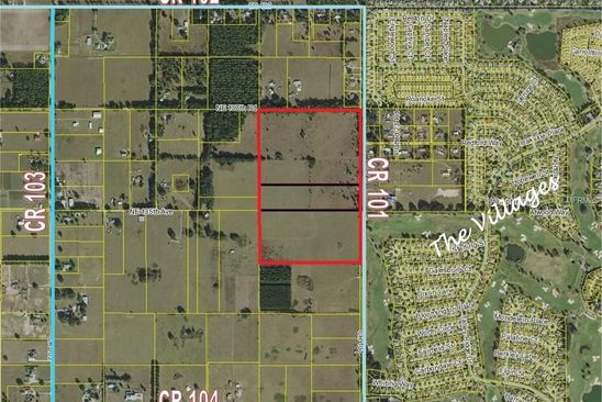 null bed null bath Vacant Land at  Tbd Cr Oxford, FL, 34484 is for sale at 1.25m - google static map