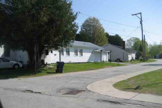 3 bed 2 bath Single Family at 37 Harmony Rd Mineville, NY, 12956 is for sale at 80k - google static map
