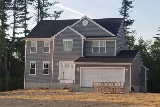 4 bed 3 bath Single Family at 1 Ryder Rd Rochester, MA, 02770 is for sale at 500k - google static map
